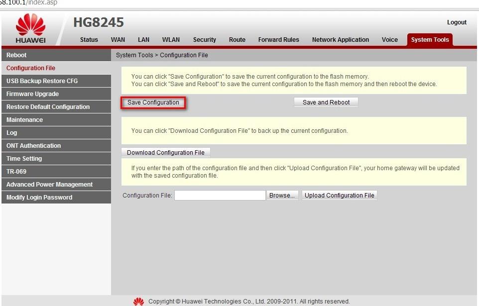 Huawei H35m8245 инструкция - фото 3